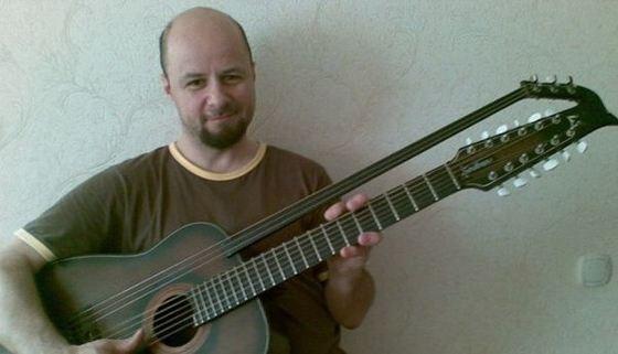 Леонид Иващенко скончался во время концерта