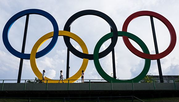 """IOC allowed """"clean"""" Russian athletes to go to Rio"""