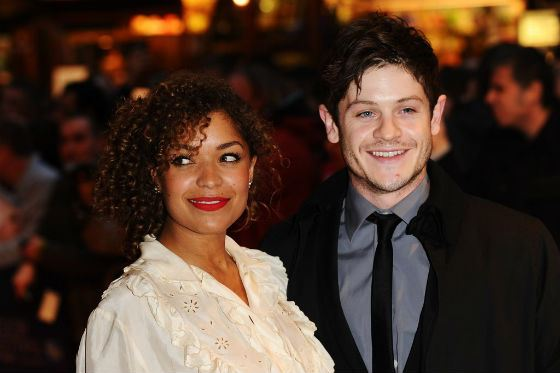 иван реон и его жена фото