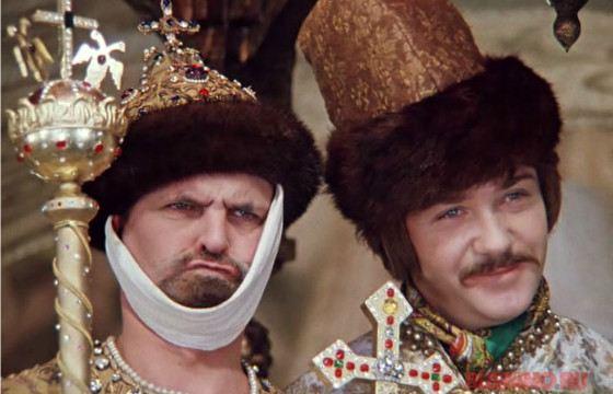 Без Милославского Бунша не смог бы стать царем