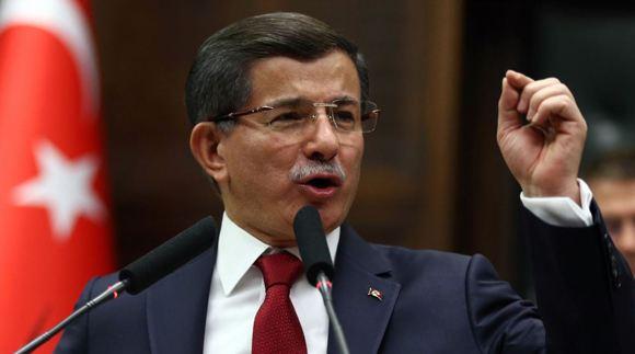 Экс-премьер Турции рассказал о своем приказе сбить российский Су-24