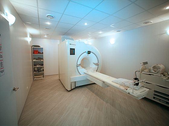 МРТ – одна из самых точных диагностических методик