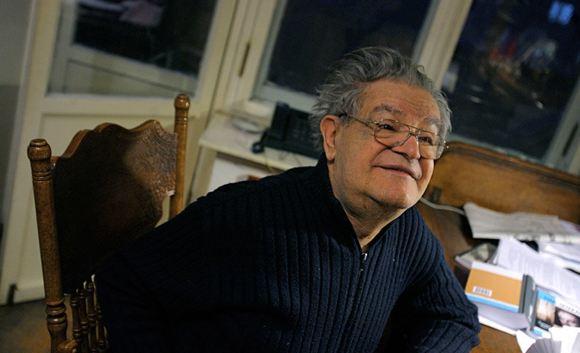 Знаменитый писатель Фазиль Искандер скончался в Москве