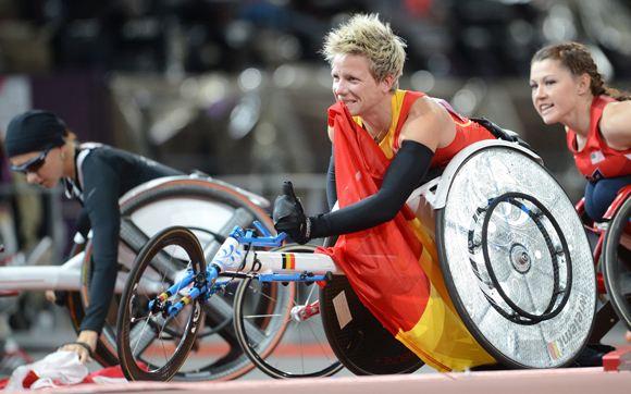 Бельгийская паралимпийка намерена совершить эвтаназию после Игр в Рио