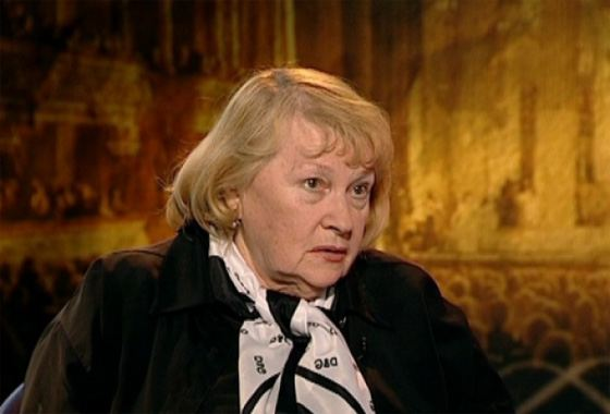 Людмила Иванова стала актрисой театра «Современник»