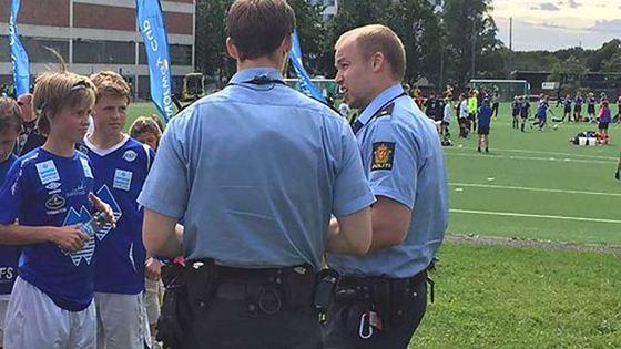 За драку футбольная команда «Космос» из Ставрополя оштрафована на $240