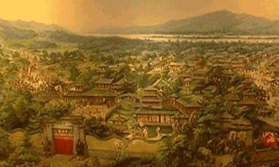 Пекин – второй самый старый город Восточной Азии