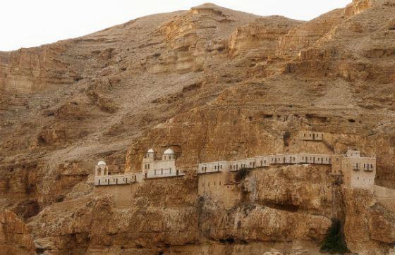 Иерихон – самый старый город на Земле