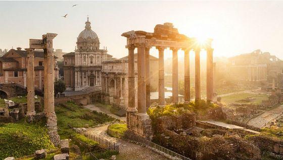Где находятся самые старые города планеты, до сих пор населенные людьми?
