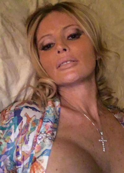 Хакеры выкрали интимное фото Даны Борисовой