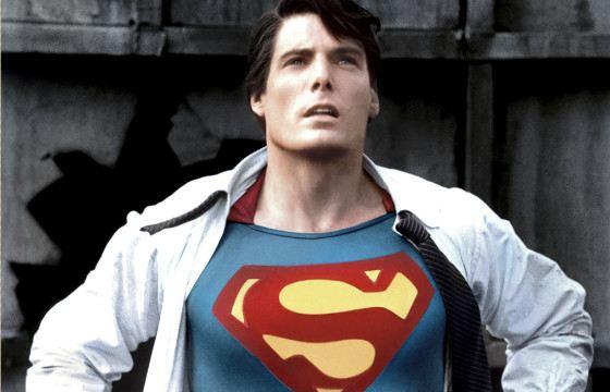 Супермен - один из икон американской культуры