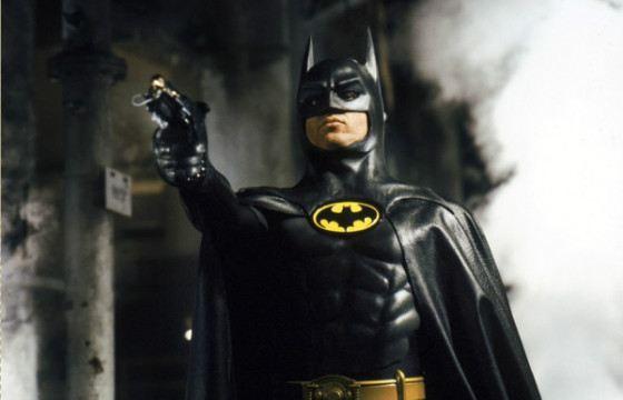 Бэтмен - герой комиксов издательства DC Comics с 1939 года