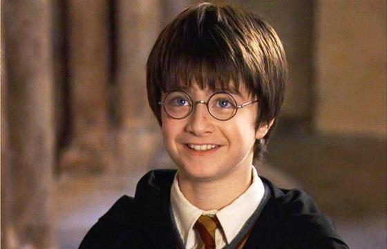 Книги о Гарри Поттере стали культовыми