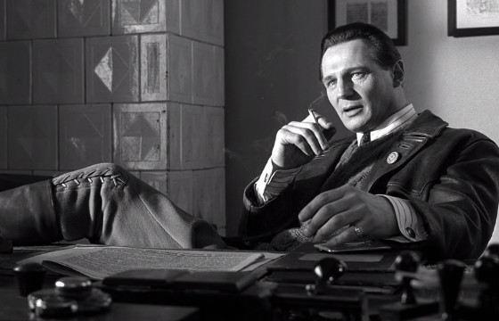 Реальный Оскар Шиндлер спас во время Холокоста 1200 евреев