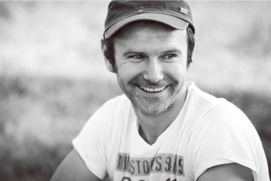 Svyatoslav Vakarchuk continues to delight fans with their songs
