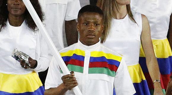 В Рио арестован пристававший к горничной боксер из Намибии