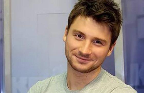 Сергей Лазарев окончил Школу-студию МХАТ