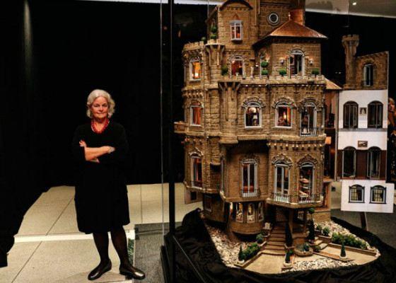 Кукольный домик за 8,5 миллионов долларов