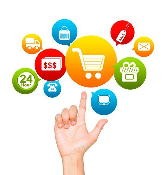 Виртуальный шопинг в Китае ― это отличная возможность приобрести всё необходимое не выходя из дома