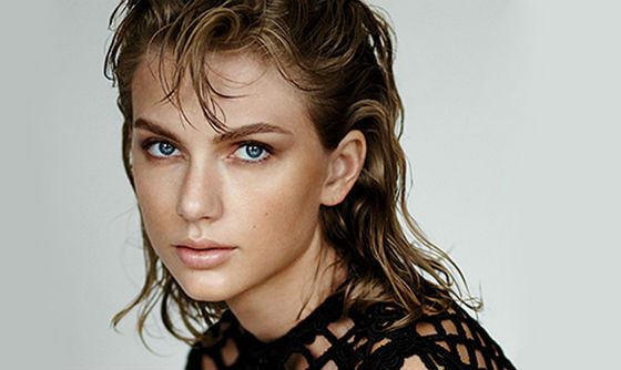 According to Maxim, Taylor Swift is one of the most desired women on the planet.