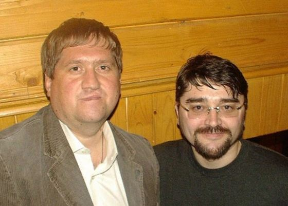 Алексею Лютикову было 42 года