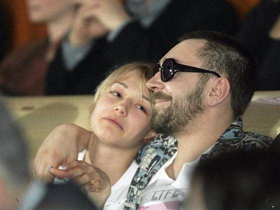 Сергей Шнуров и Акиньшина прожили 5 лет