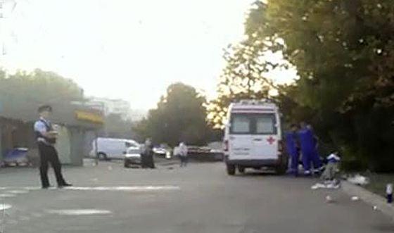 Преступник на Рязанском проспекте зарезал двух человек