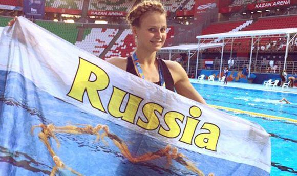 Александра Пацкевич рассказала о неуважении к россиянам в Рио