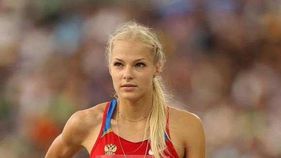Спортивный арбитражный суд удовлетворил иск Дарьи Клишиной