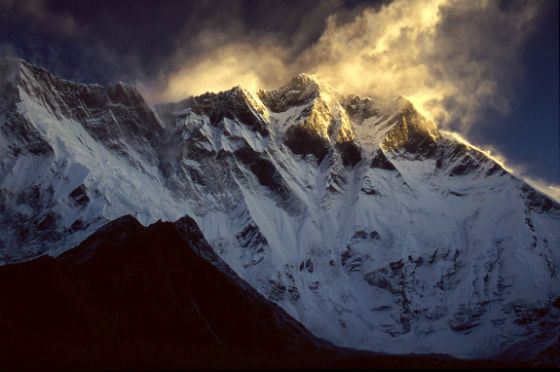 4th place - Lhotse