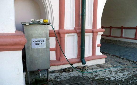 В Волгограде бывшая терапевт пыталась оживить мужа святой водой