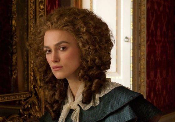 Кадр из фильма «Герцогиня»
