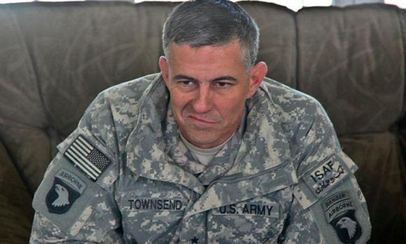 Командующий войсками США в Сирии сделал Москве предупреждение