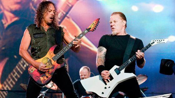 Metallica Group