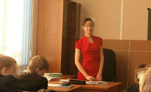 В Татарстане 24-летняя учительница встречалась с ученицей