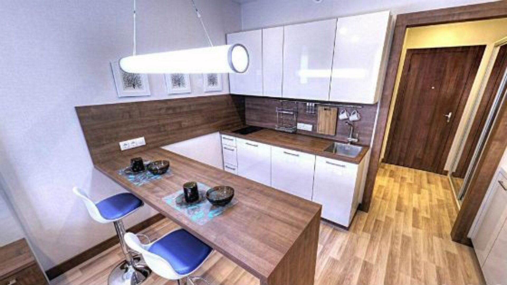 Квартир-студии востребованы на рынке аренды