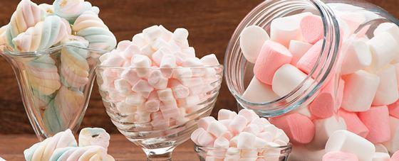 Из рациона ни в коем случае нельзя убирать сладкое