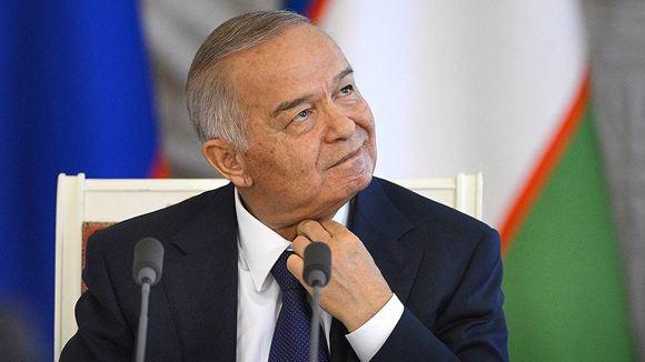 Президент Узбекистана Ислам Каримов был госпитализирован