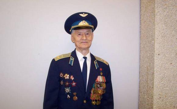 Умер живший в США герой СССР Степан Борозенец