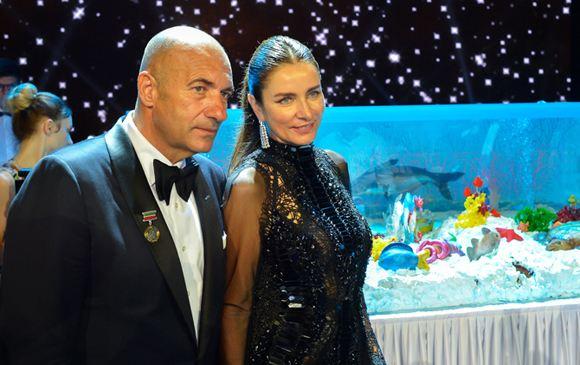 Игорь Крутой рассказал, почему развалился его первый брак
