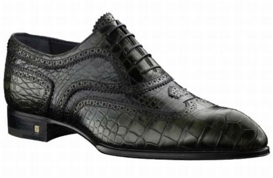 Manhattan Richelieu Men's Shoes – самые дорогие туфли от Louis Vuitton