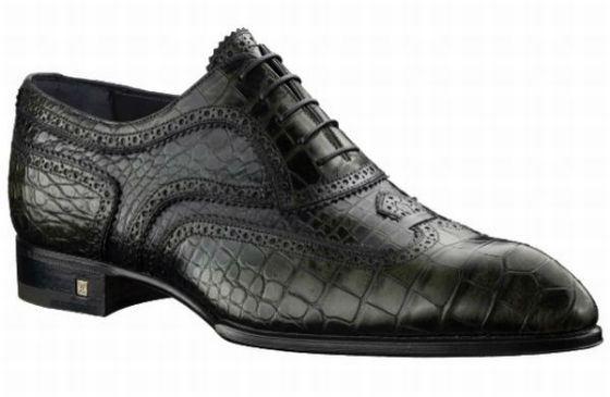 ee2959fd19c Manhattan Richelieu Men s Shoes – самые дорогие туфли от Louis Vuitton