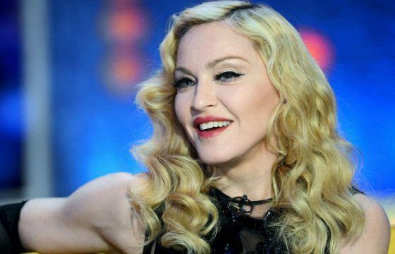 Мадонна ежедневно работает над собой