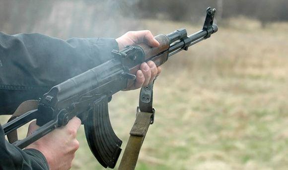 В Екатеринбурге произошла перестрелка с участием 30 человек