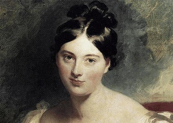 Женщины в викторианскую эпоху использовали свинцовые белила, чтобы придать своим лицам изысканный бледный вид
