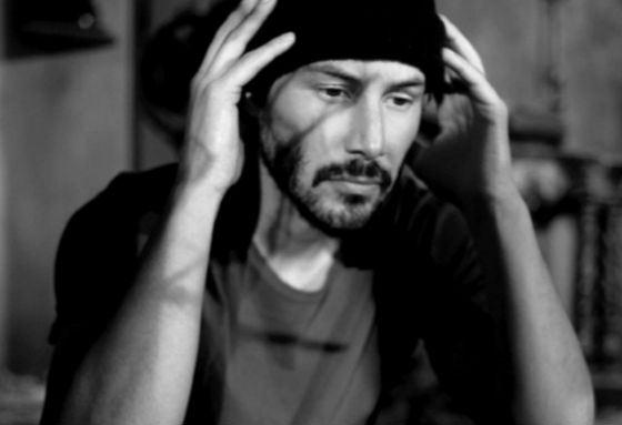 Keanu's personal life is full of tragic moments