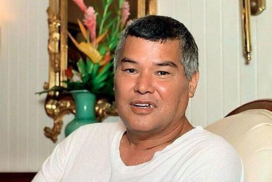 Отец Киану Ривза – наполовину китаец, наполовину гаваец