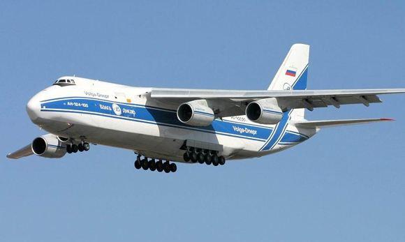 Киев пригрозил запретить российским самолетам Ан летать за границу