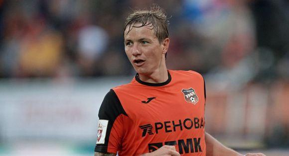 Roman Pavlyuchenko arranged a brawl in the center of Yekaterinburg