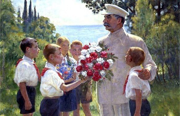 В Воронеже семья решила назвать новорожденного в честь Сталина